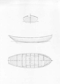 25 - Hommebåt