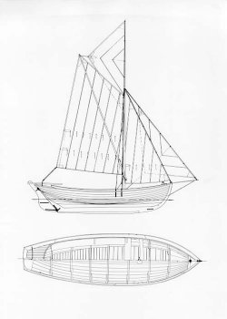 33 - Lotsbåt 'Skum'