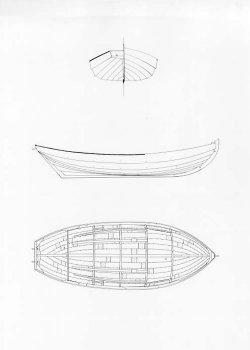 65 - Hommebåt
