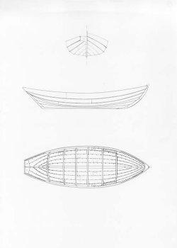 73 - Hommebåt