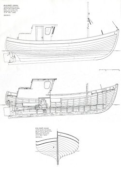 85 - Fiskebåt VG 8 'Anna'