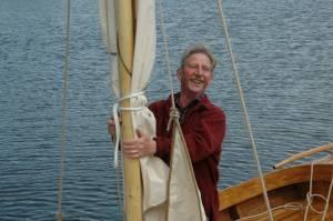 Riggning av båten