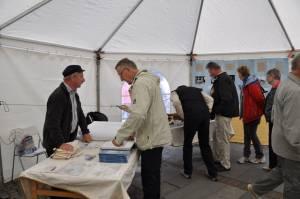 Wetterns Sjöhistoria 2010