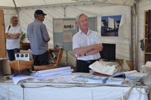 Bertil at Nordic Coast Culture Festival